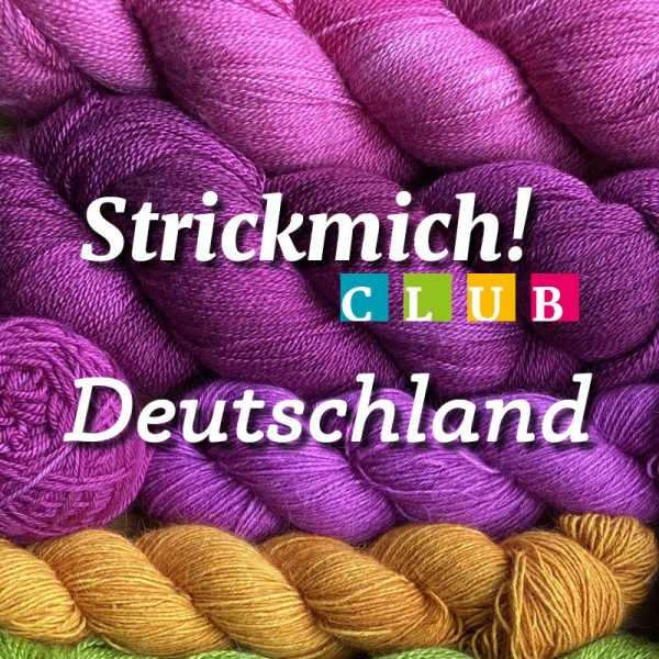 Club 2021 without yarn